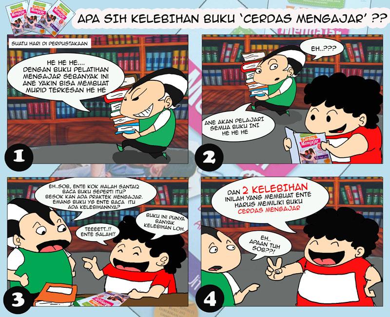 1 komik 1