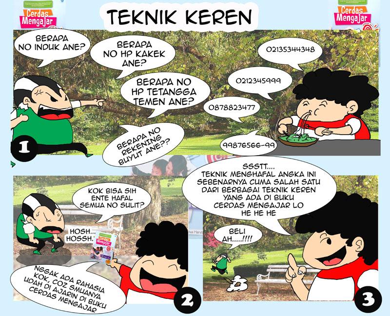 5 komik 3
