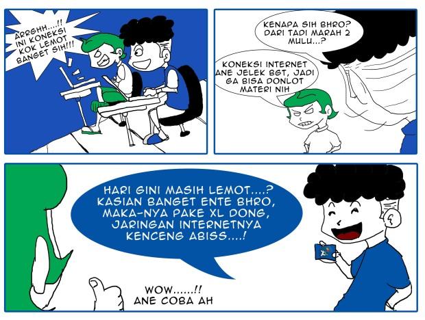 aplod komik 3