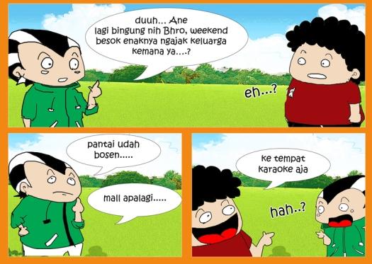 aplod komik 1