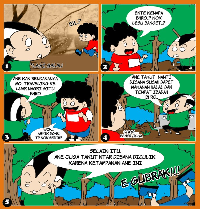 komik 1 asli aplod
