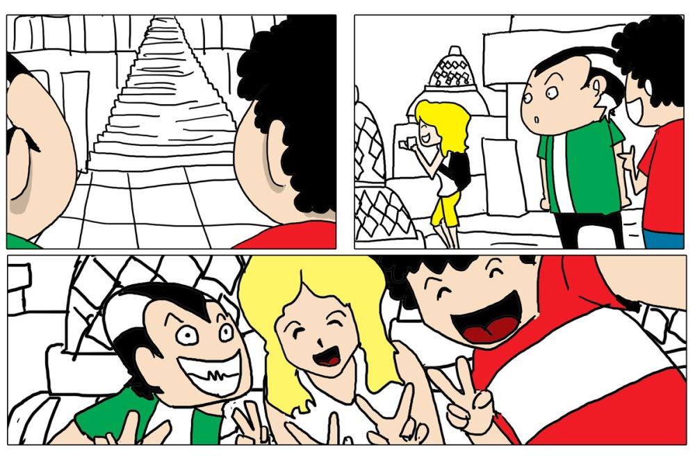 komik 2