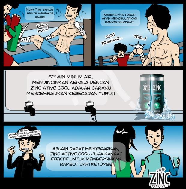 komik 4 zinc aplod