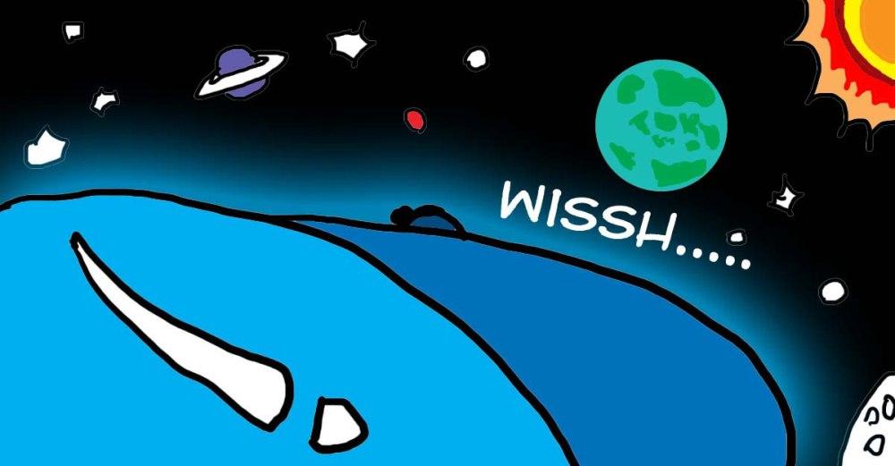 MIA-n-wish