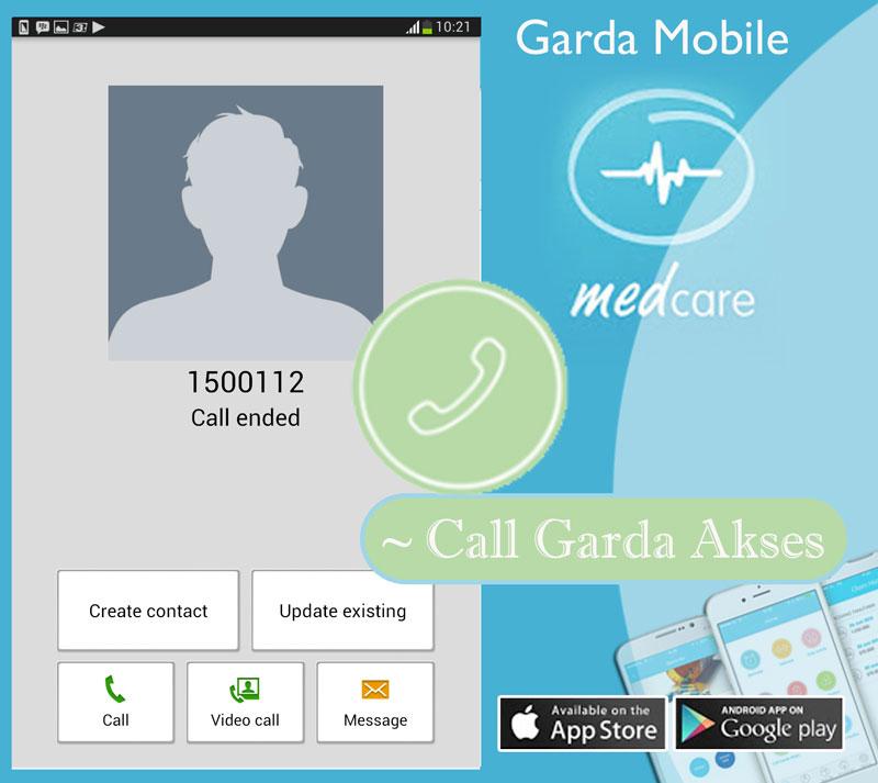 call-garda