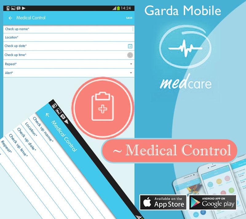 Medical-Control
