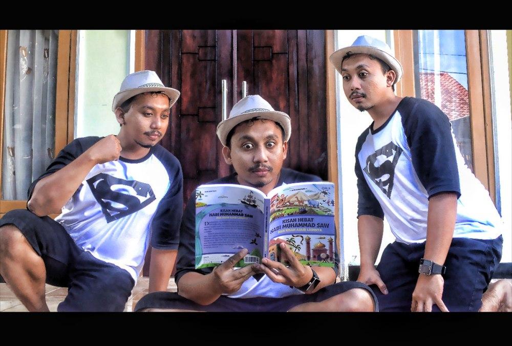 Trio-oye-in-buku-Kisah-Hebat-Nabi-Muhammad-SAW-oye